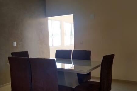 Açaí Guest House