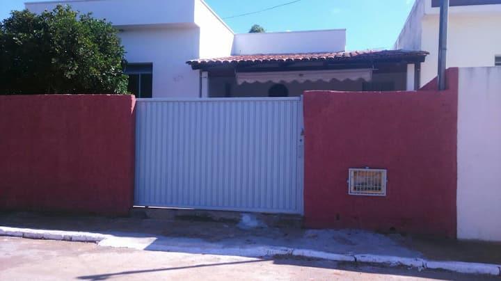 Casa próxima a Escarpas e Canastra
