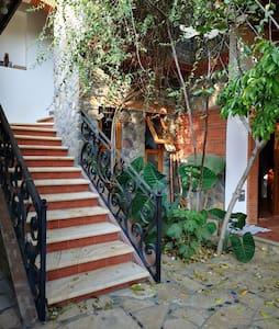 Casa Artesanal diseño tradicional Oaxaqueño!