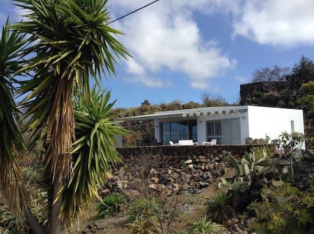 Casa Tunera Campitos - Los Llanos - Villa