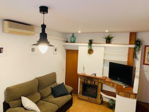 """Appartement """"Can Pere Jan"""". Au centre du village"""