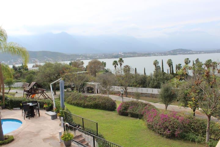 Quinta Hermosa con Vista Hermosa