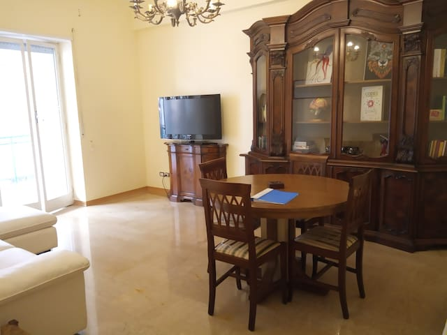Paolina Apartment Ciampino