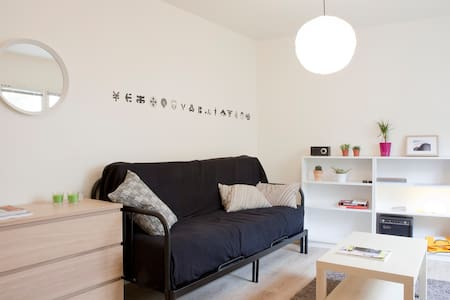 Montpellier Studio Design (B)