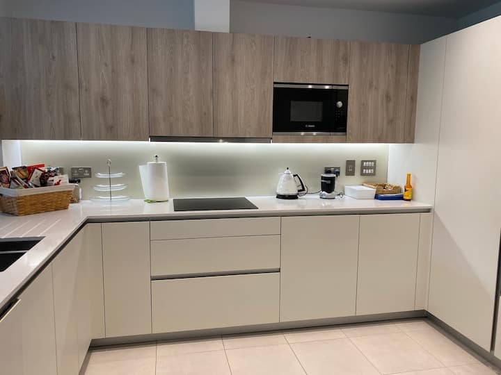 Berks Luxury serviced Apartment