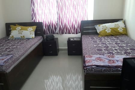 Papaya Service apartment B3 - Ahmedabad
