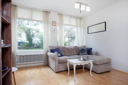 Beautiful centrally located apartment - Reykjavik