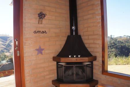 Casa na Montanha - ECO SPOT Alegria I - Gonçalves