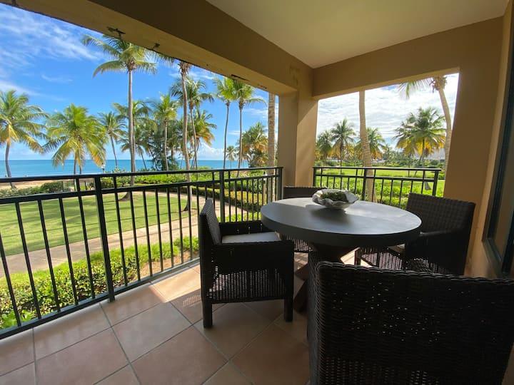 Beachfront Luxury @ Wyndham Rio Mar Resort