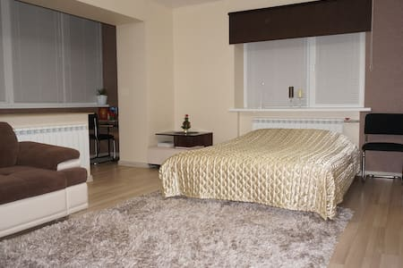 Apartment Luxapart Minsk- convenience and comfort. - Minsk - Appartamento