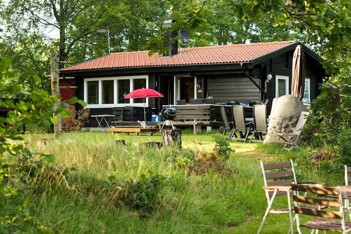 Soltorp Cottage