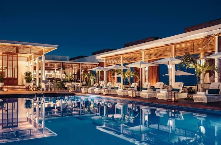 Enjoy the 4 bedroom luxury at Grand Luxxe Nuevo Vallarta