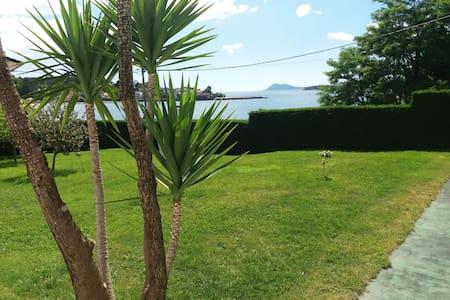 Casa en playa.A 20-30min d Santiago - Boa