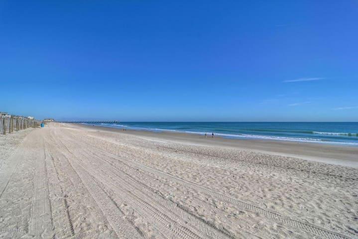 Wrightsville Beach Paradise. - Wrightsville Beach - Huis