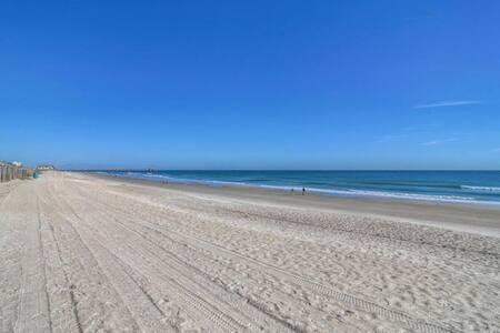 Wrightsville Beach Paradise. - Wrightsville Beach - Casa