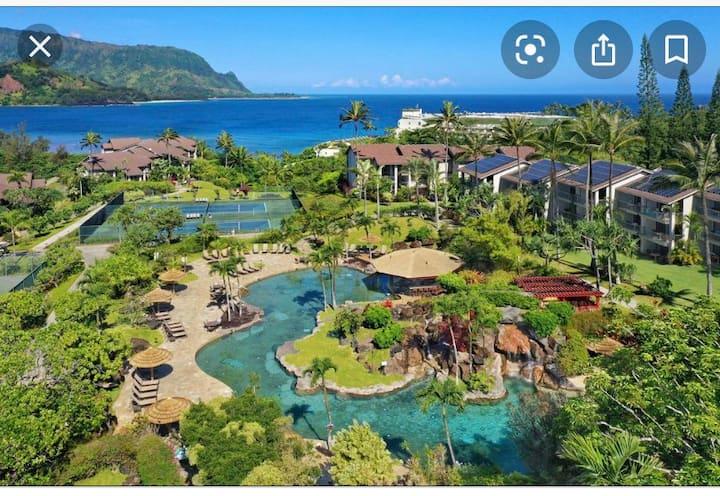 Hawaiian Jackpot Vacations Any Resort in Hawaii
