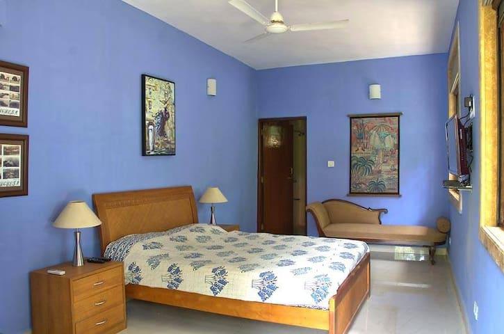 """""""The Courtyard Room"""" at Ribandar - Ribandar"""