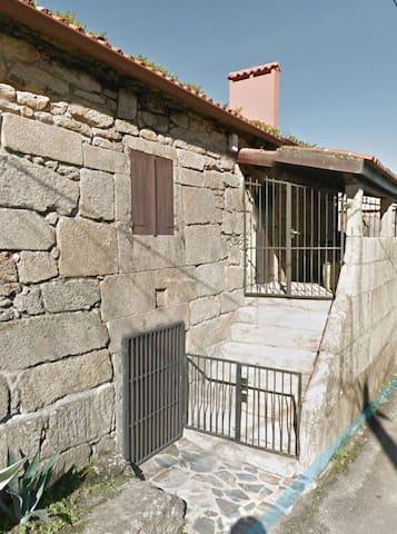 Traditional Galician Beach House - Queiruga, Galicia, ES - Ev