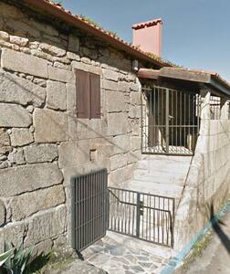 Traditional Galician Beach House - Queiruga, Galicia, ES - Дом