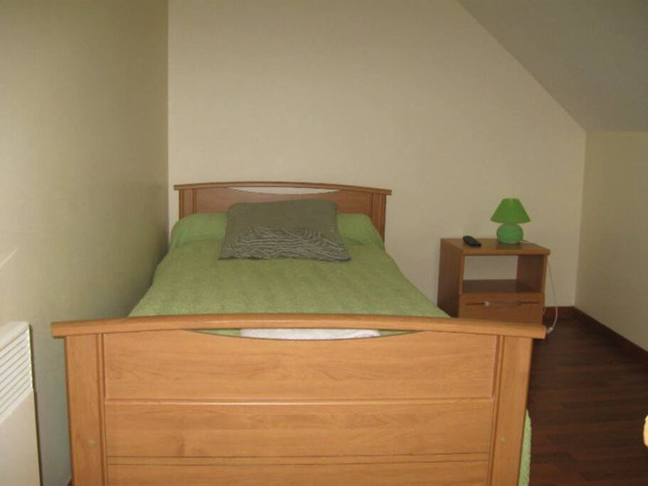 chambre 1 personne 25€
