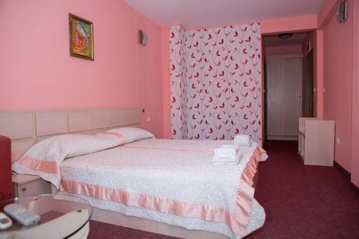 Family Hotel Sokol Sandanski