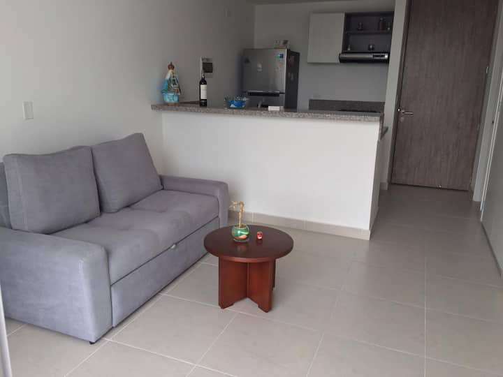 Apartamento 1 alcoba Neiva - Huila