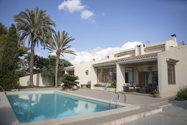 Casa Gracia Esperanza