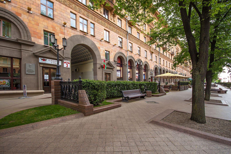 фасад Ленина 3