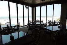 Great Oceanfront views, newly remodeled! -Sands Beach Club #922