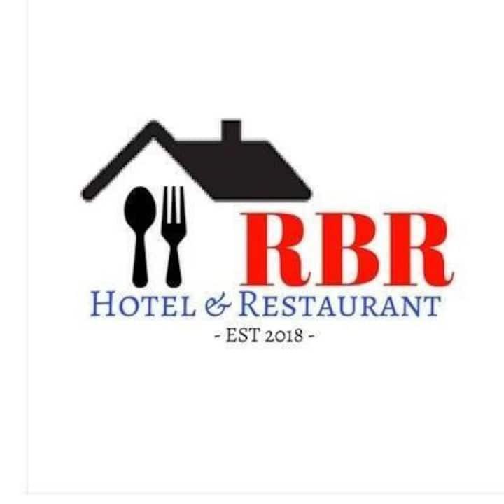 RBR Hotel and Restaurant (Family Room)