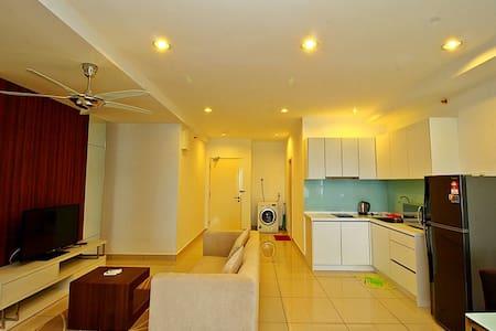 Luxury Studio & Family Suites In George Town@市区套房 - George Town