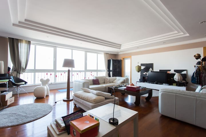 Shanghai French concession 200 m2 - Shanghai - Appartement