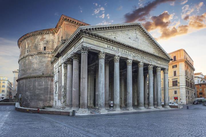 La Valigia di Flavia - Roma - Bed & Breakfast