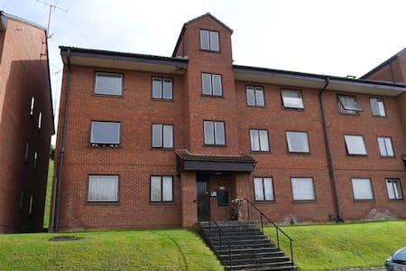 Quiet, close to Reading Town Centre - Reading - Apartament