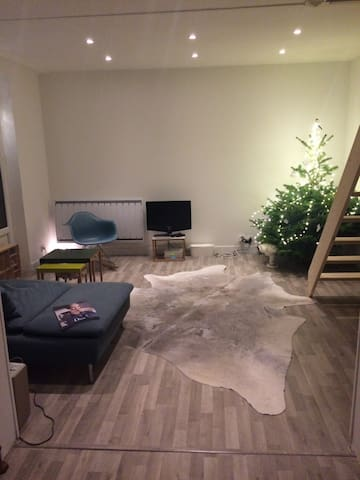 """""""La Petite Maison"""", cosy, calme et design - Montmorency - Rumah"""