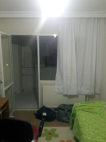 İzmir view - Buca - Apartamento