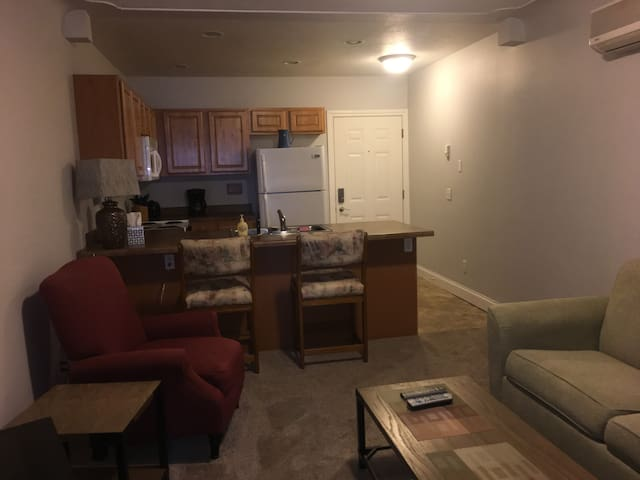#3, DOWNTOWN Apartment