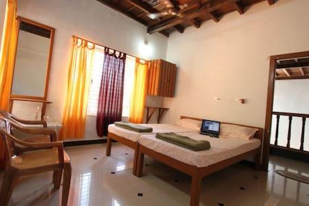 GundiMane - Room 2