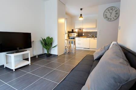 appartement tout confort - 貝桑松(Besançon)