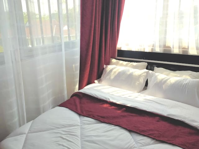Kiboko View Apartment, Enjoy serene and quite stay