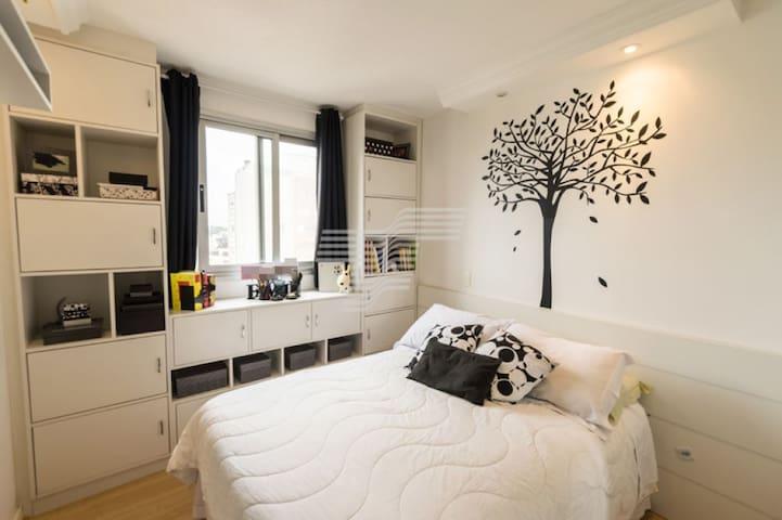 Apto Duplex, Conforto, Comodidade, Localização