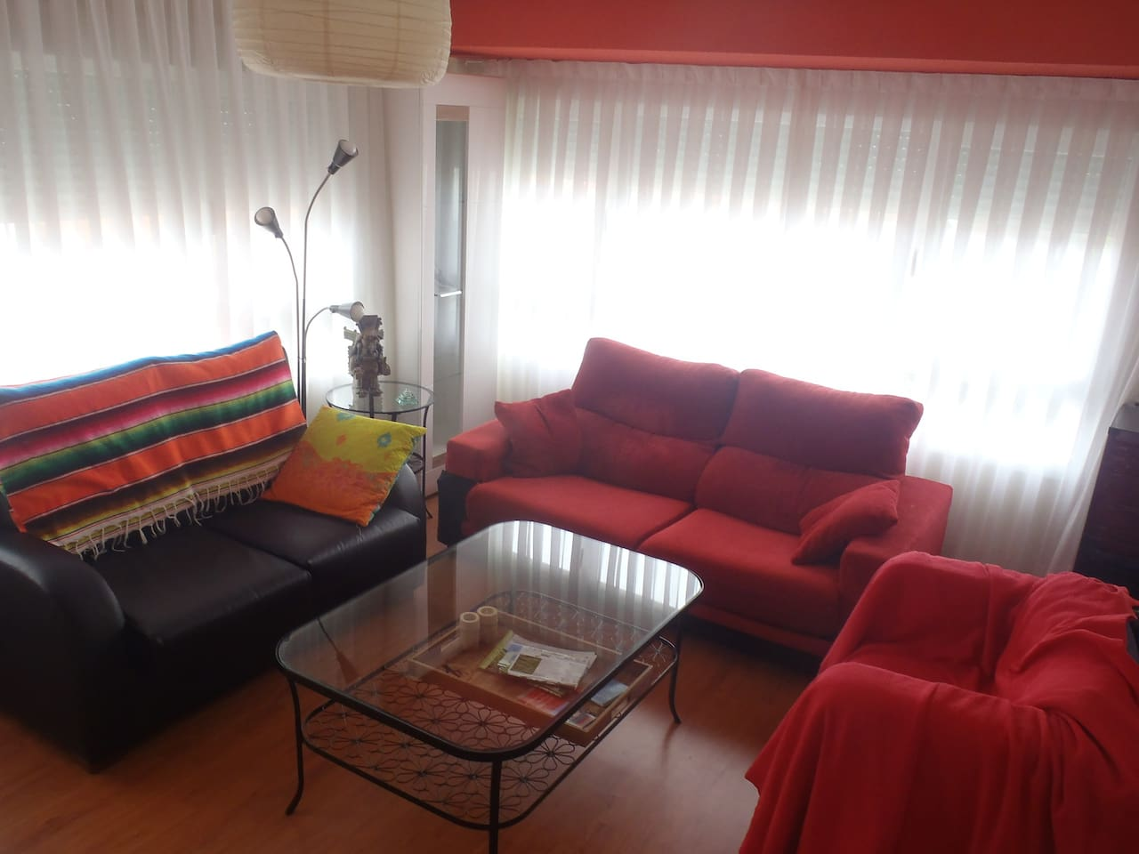 Nice centric apartment with viewsEa