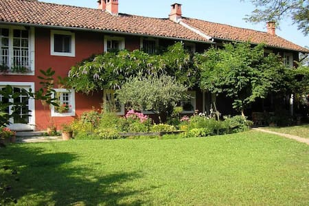 B&B Cascina Erbade - Vercelli - Bed & Breakfast