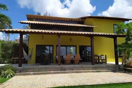Casa em Gravatá - Cond Raiz da Serra 2
