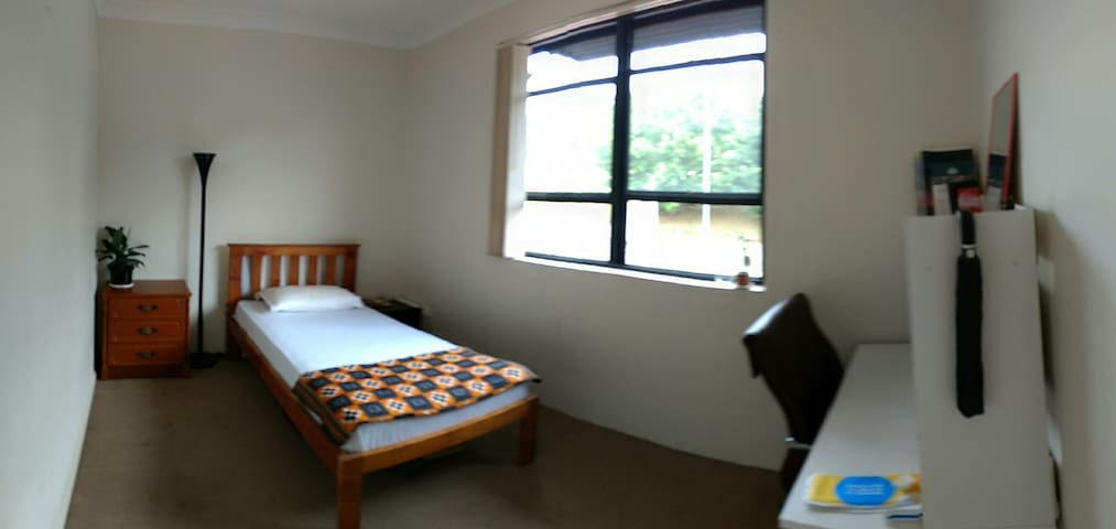 Your Sydney getaway stay. - Parramatta - Byt