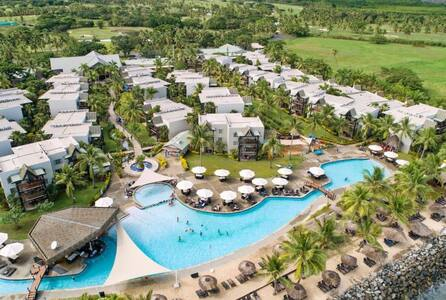Fiji Denarau Island Nadi   5 STAR  2.5BR  July2021