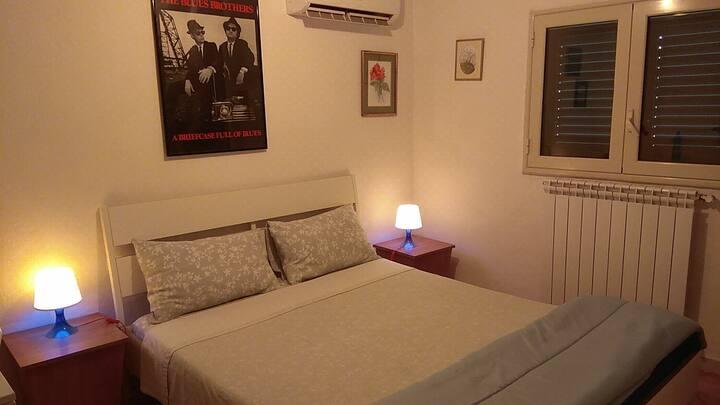 """Appartamento """"Nespolo""""  per 2 persone."""