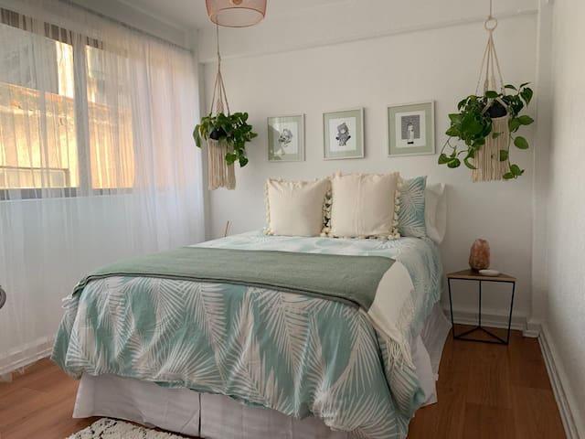 LA ROMITA  Cozy apartment in La Roma