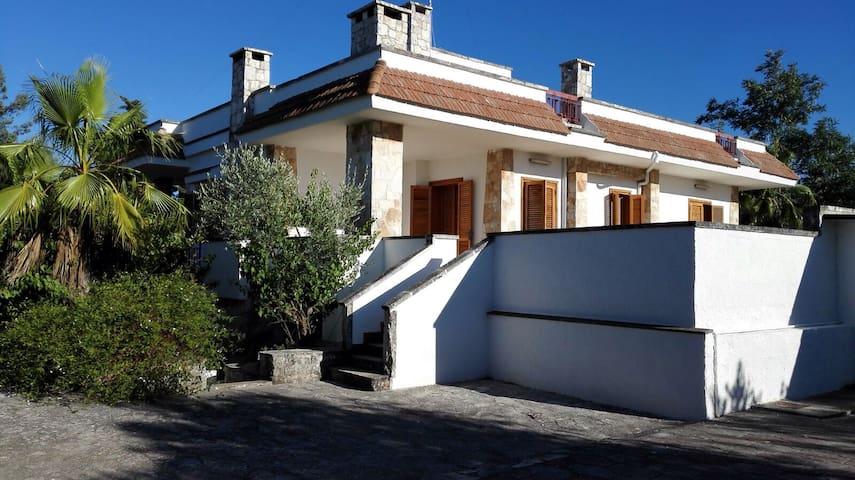 DIMORE TARANTINI Appartamento villa - Polignano A Mare - Huoneisto