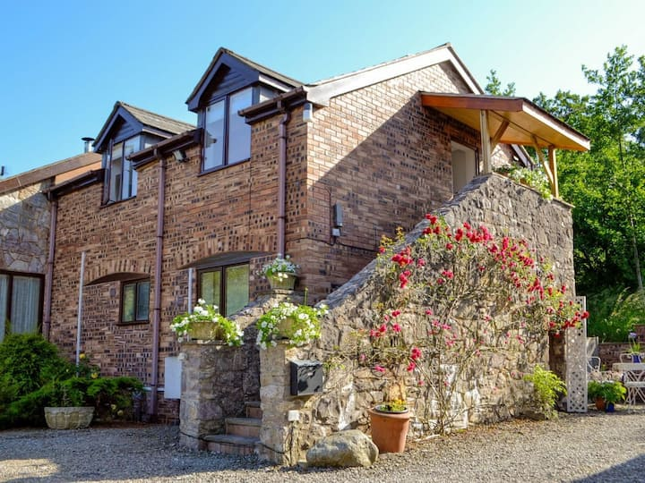 Granary Cottage - UK12322 (UK12322)